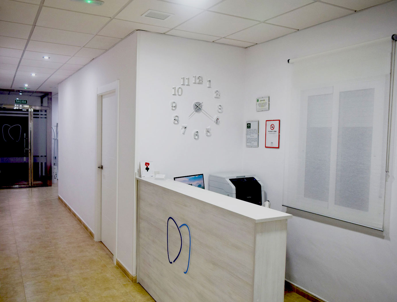 Clinica dental Dolores Linde
